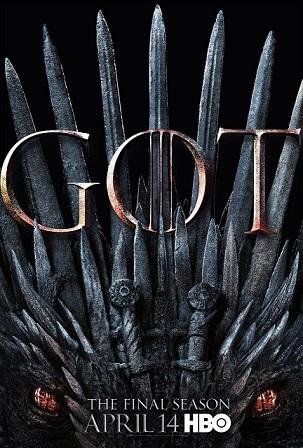 دانلود سریال بازی تاج و تخت Game of Thrones فصل هشتم