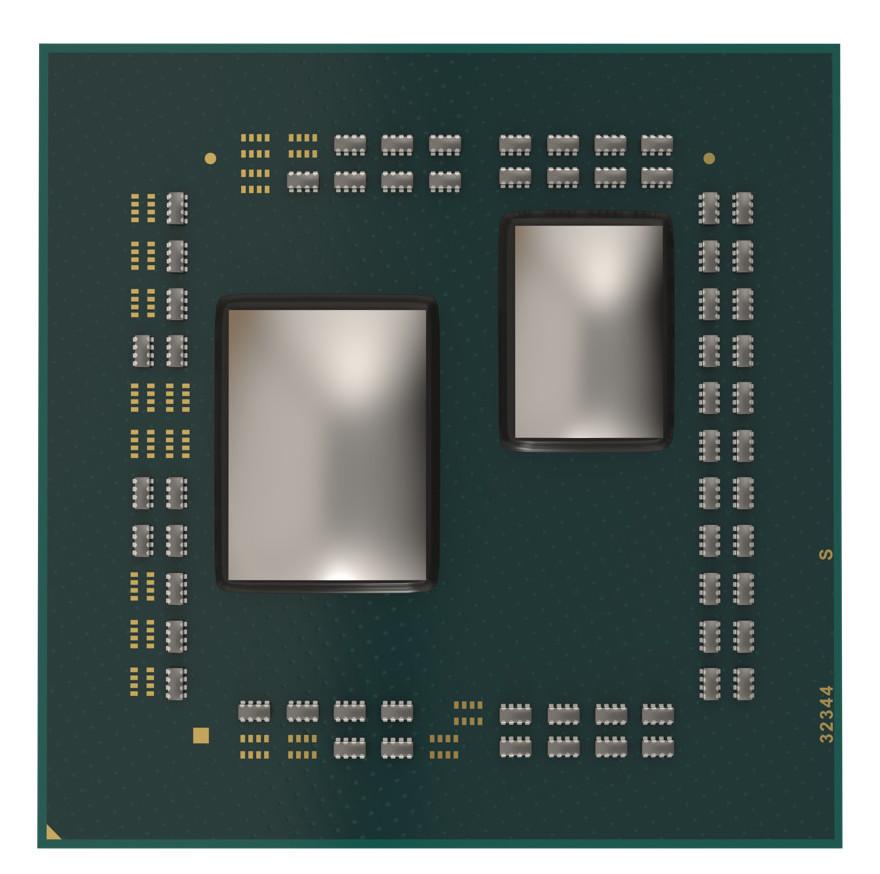 AMD Ryzen 3xxx