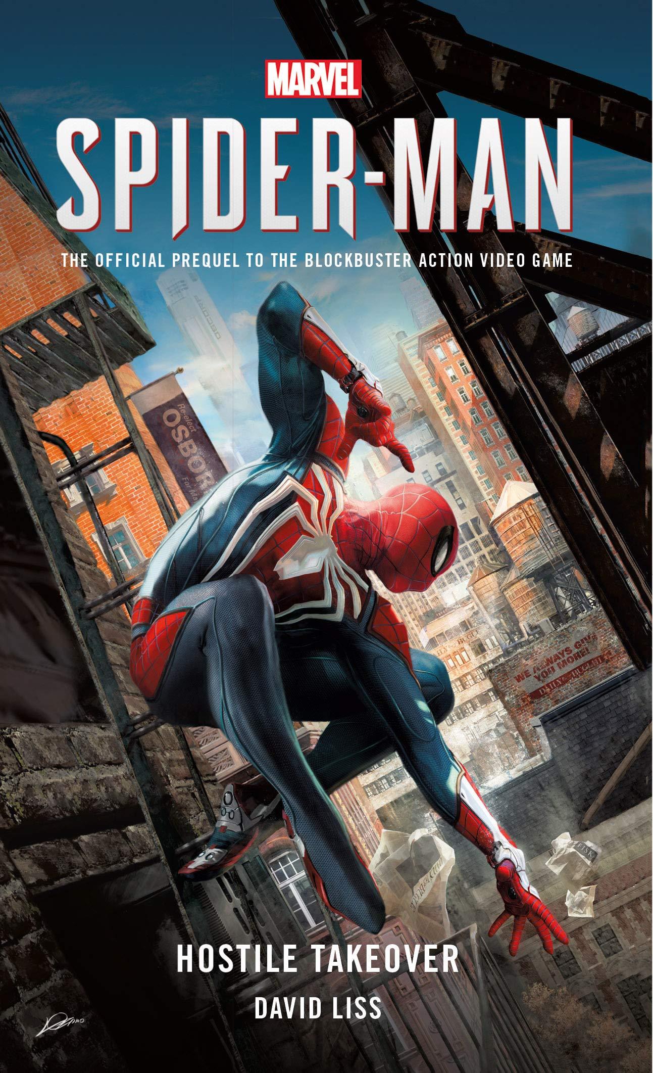 دانلود کالکشن فیلم های مرد عنکبوتی 2002-2019