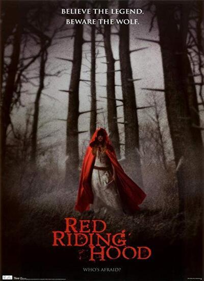 دانلود فیلم شنل قرمزی 2011 دوبله فارسی Red Riding Hood