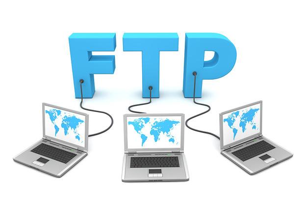 آموزش کار با FTP