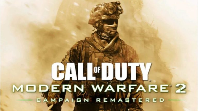 نقدها و نمرات Call of Duty: Modern Warfare 2 Campaign Remastered منتشر شدند