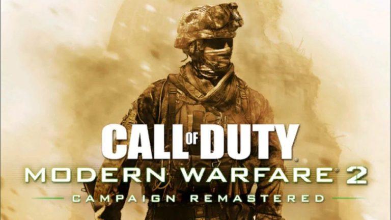 نقدها و نمرات Call of Duty: Modern Warfare 2 Campaign Remastered منتشر شدند