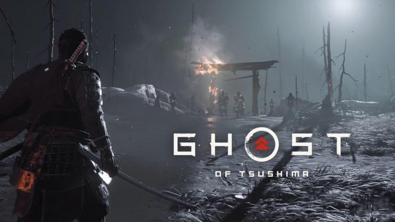 تروفیهای بازی Ghost of Tsushima