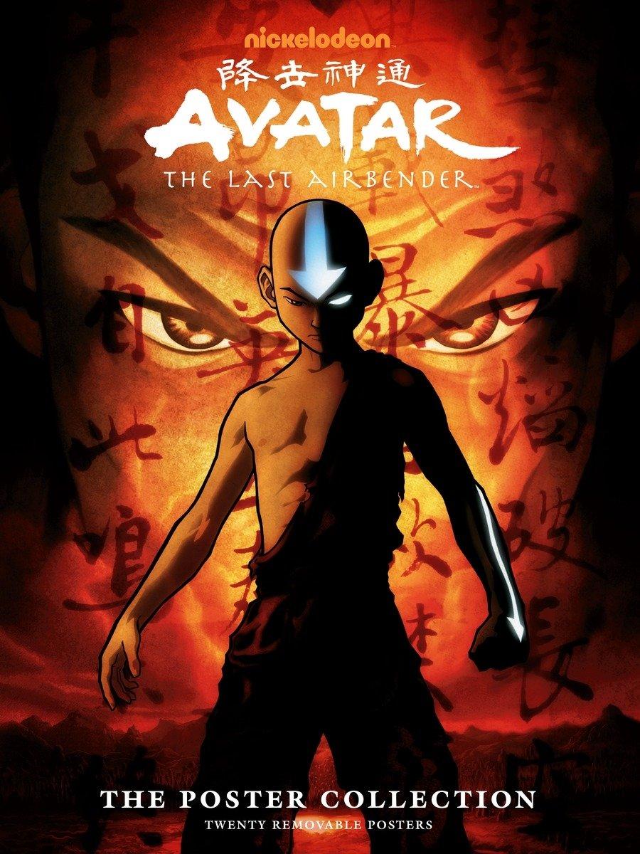 دانلود فصل سوم سریال Avatar: The Last Airbender دوبله فارسی