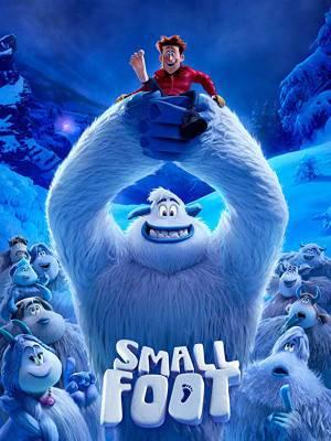 دانلود انیمیشن Smallfoot.2018 دوبله فارسی