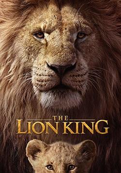 دانلود انیمیشن The Lion King 2019 دوبله فارسی