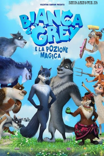 دانلود انیمیشن ۲۰۱۶ sheep and wolves دوبله فارسی