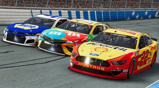 نقدها و نمرات بازی NASCAR Heat 5