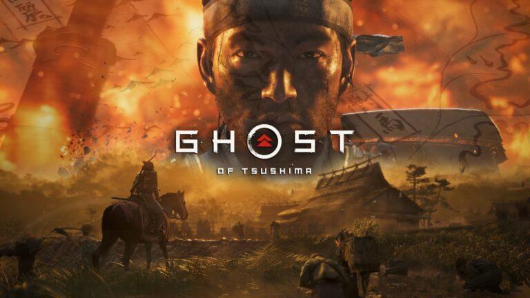 تریلر بازخوردهای مثبت بازی Ghost of Tsushima
