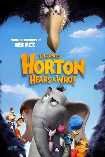 دانلود انیمیشن Horton Hears a Who 2008 دوبله فارسی