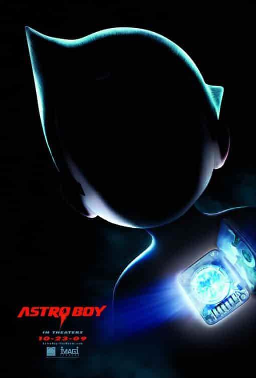 دانلود انیمیشن Astro Boy 2009 دوبله فارسی