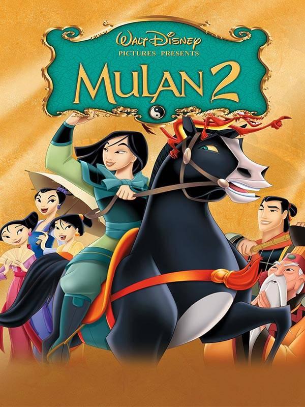 دانلود انیمیشن Muln 2004 دوبله فارسی