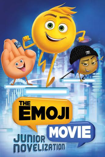 دانلود انیمیشن The Emoji Movie 2017 دوبله فارسی