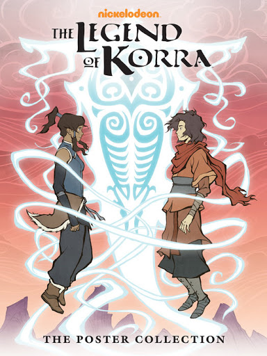 دانلود فصل دوم سریال Avatar: The Legend of Korra دوبله فارسی