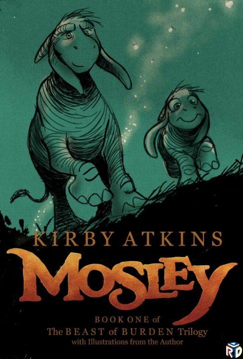دانلود انیمیشن Mosley 2019 دوبله فارسی