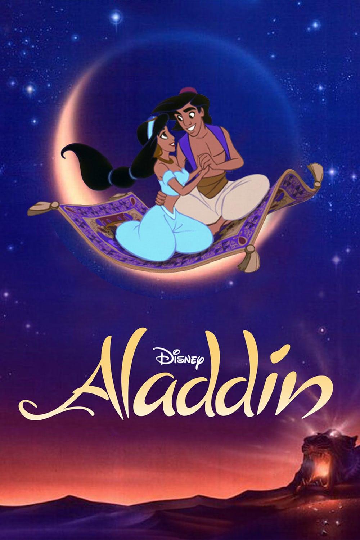 دانلود انیمیشن Aladdi 1992 دوبله فارسی
