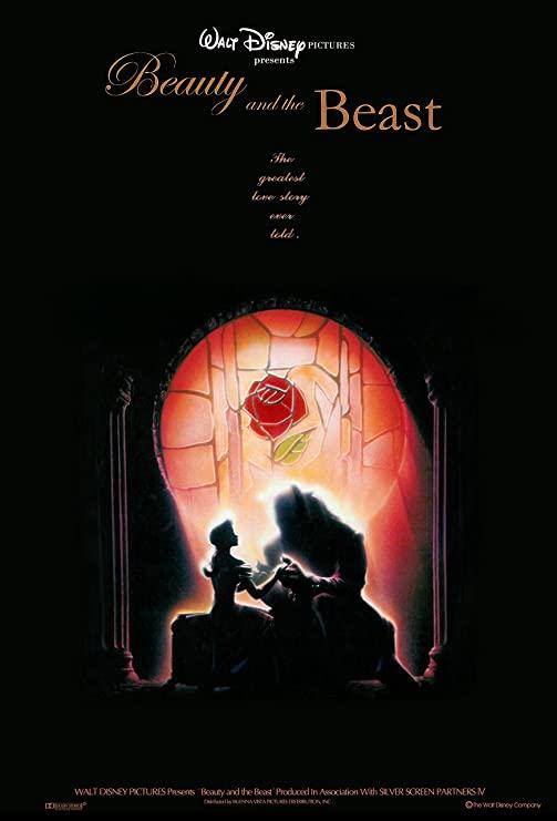 دانلود انیمیشن Beauty and the Beast 1991 دوبله فارسی