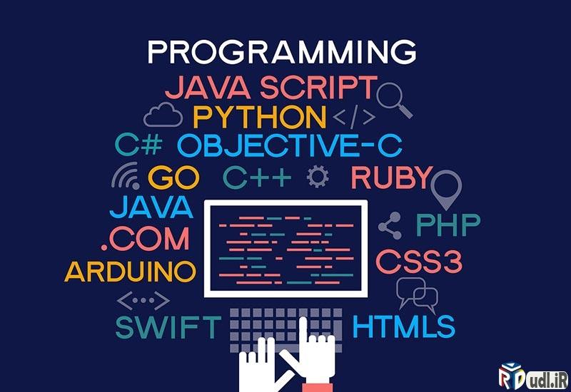تفاوت مفسر و کامپایلر در برنامه نویسی