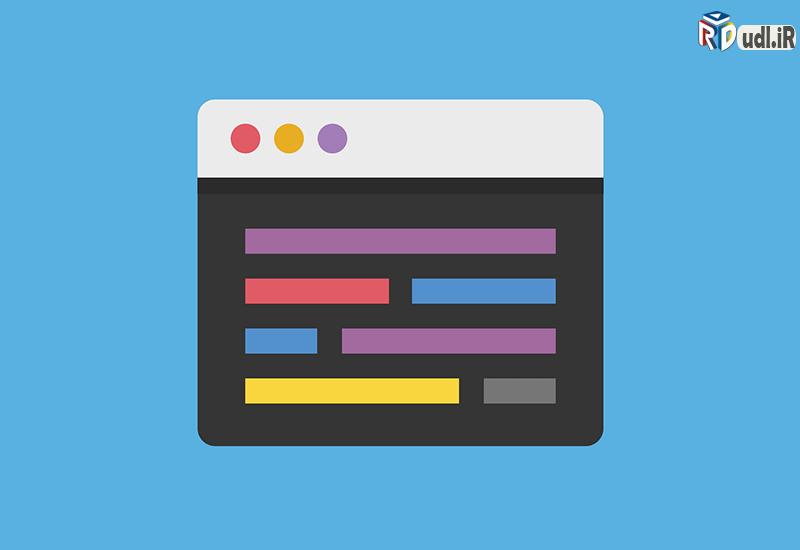 بهترین ویرایشگر کد برای HTML و CSS