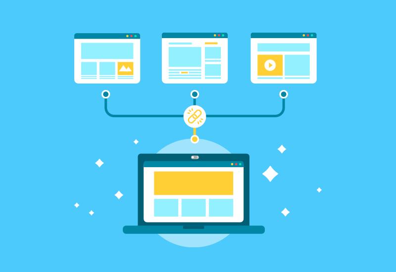 آموزش ایجاد لینک در HTML