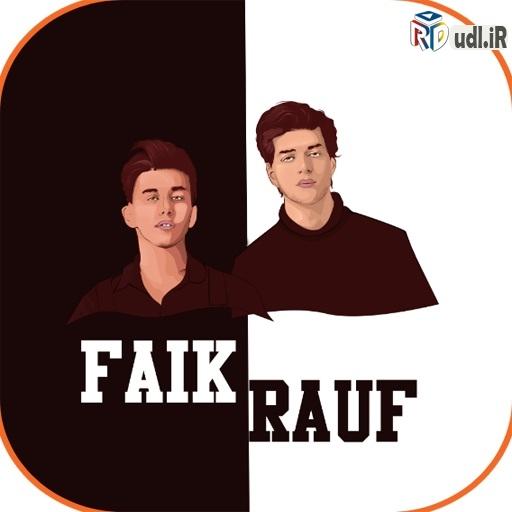 دانلود آهنگ Rauf & Faik به نام wonderful